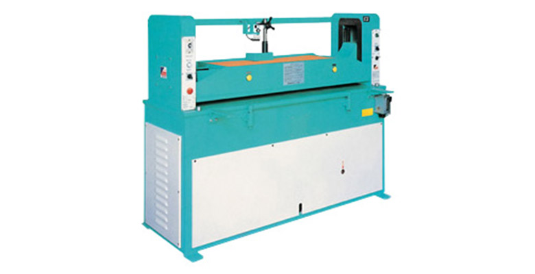 CSS-202 Precision High Speed Hydraulic Automation Cutters