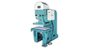 CSS-607 High Precision Hydraulic Cutting Press