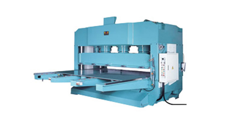 CSS-806F Giant-Force Hydraulic Automatic-Feeding Cutting Machine
