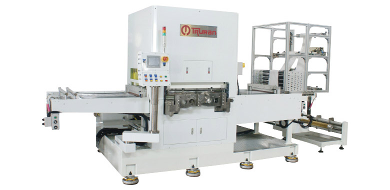 TRC-350CP High-Accuracy Roll-to-Roll Auto Feed Cutting Machine