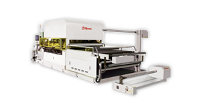 TRC-350GP High Accuracy Automatic Cutter(Roll To Roll)