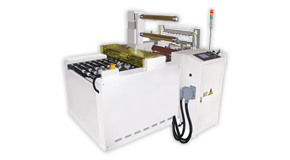 ALM-800 Auto Laminating Machine