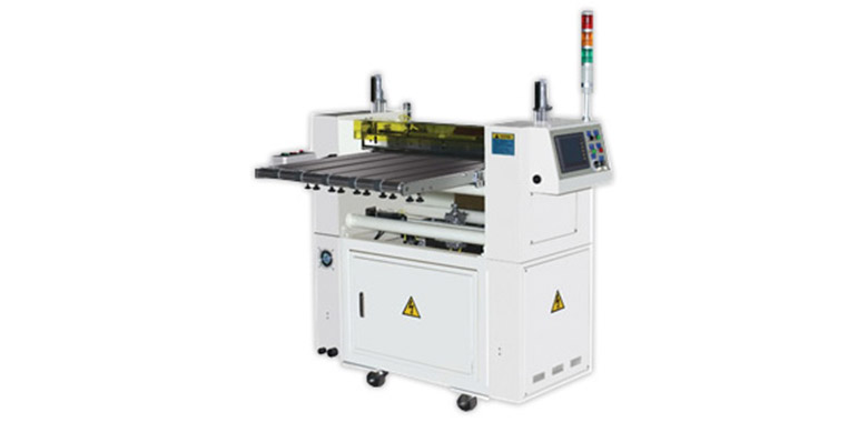 AFC-700 Automatic Feeding and Partitioning Machine