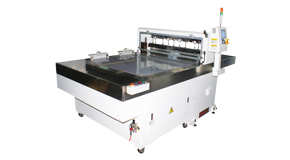 TRC-1200 High Accuracy Polarizer Cutter