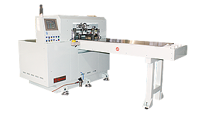 APL-500 Automatic Feeding Precision Cutting Machine